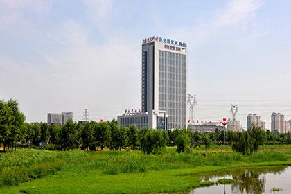 华北电力大学科技园